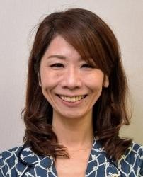 ISICO・石川県よろず支援拠点 コーディネーター 社会保険労務士 室田律子 氏