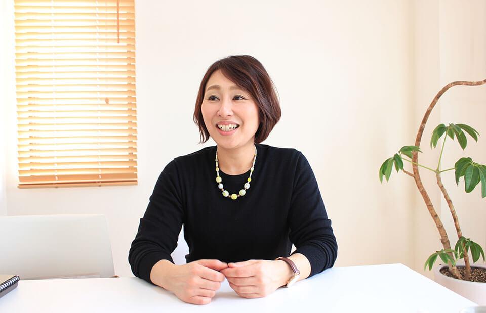 伊藤 彩子さん
