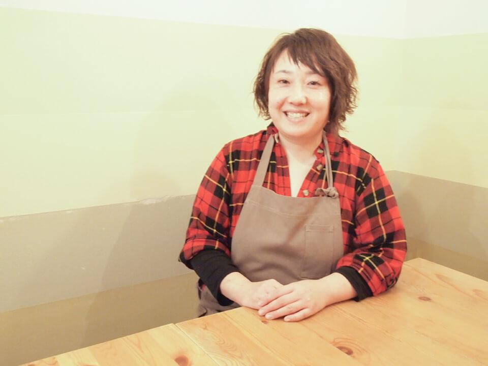 山本 千紗さん