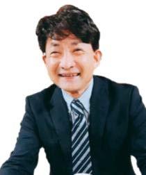 新潟ベンチャーキャピタル代表取締役:永瀬 俊彦 氏