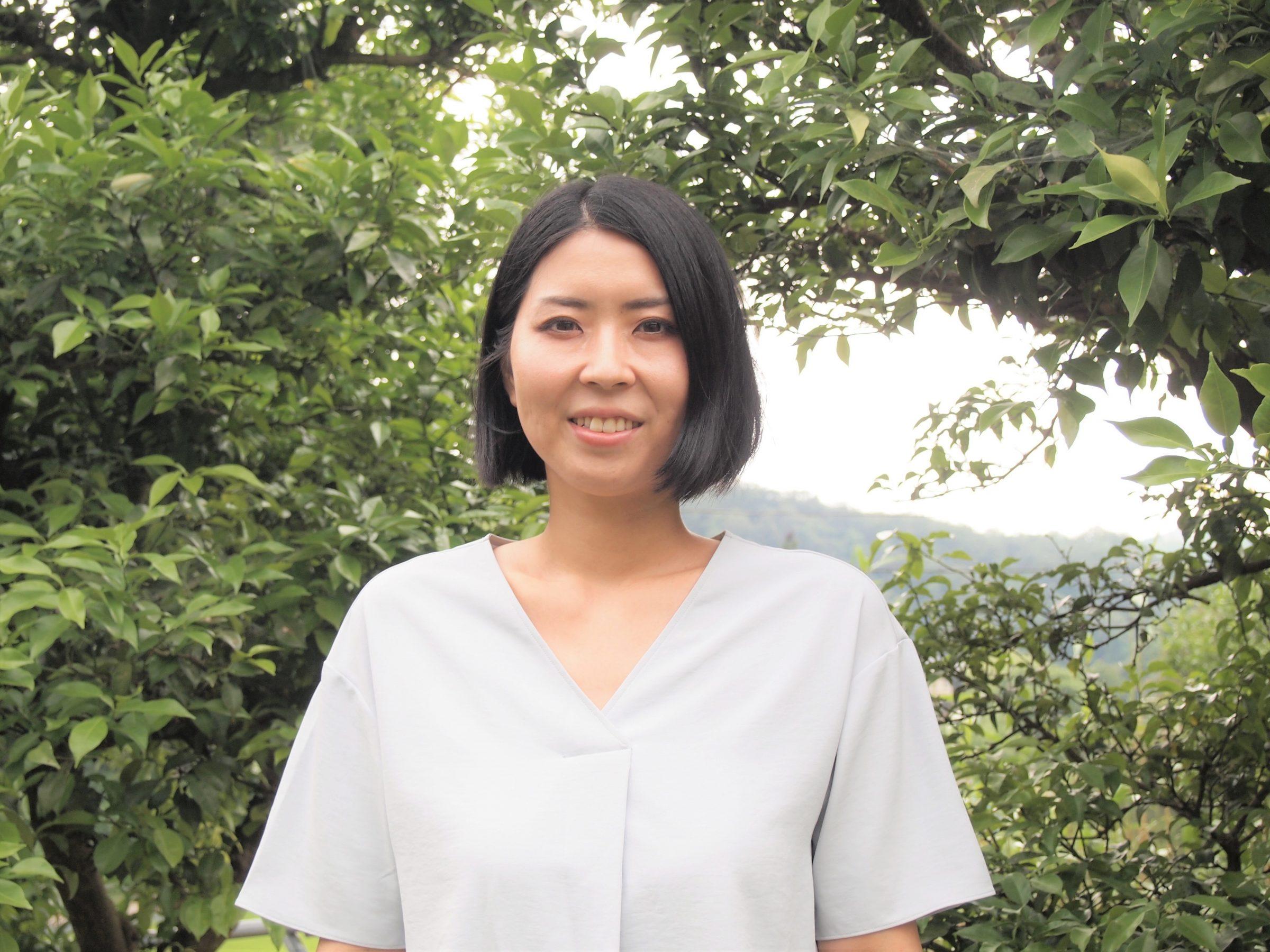 多田さんの写真