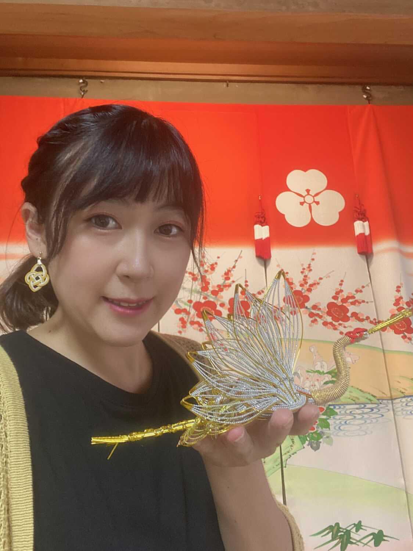 【第1回】ラッピングと水引のお店 金澤くるみ 中崎 千恵子さん